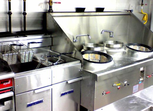 Hanwayrestaurant Equipment Home